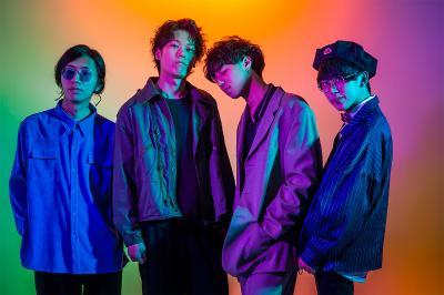4人組新鋭バンドDeNeel、新曲「レイン」を配信リリース