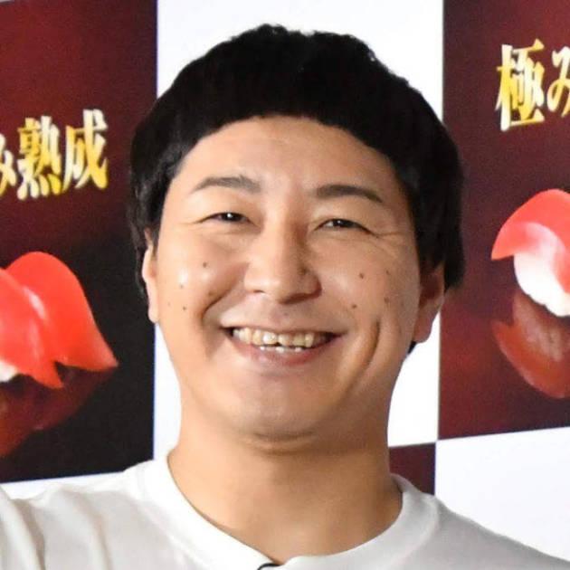 チョコプラ長田、和泉元彌からモノマネにダメ出し?「柿の食い方が…」サムネイル画像!