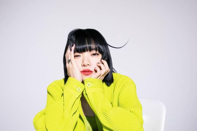 あいみょん、3rdシングルに収録「青春と青春と青春」のMVを7月9日18時にプレミア公開決定