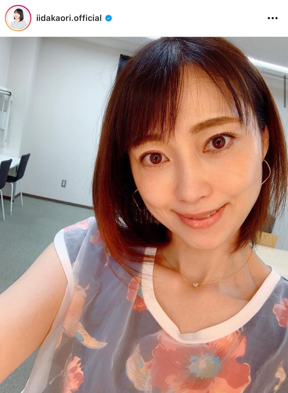 「美人3人組」飯田圭織&保田圭&石黒彩とのモー娘。OGの3SHOTに反響「みなさん若い」