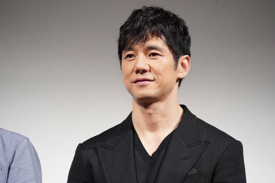 西島秀俊、カンヌ正式出品の主演映画撮影を振り返る「すごく刺激的な体験で…」サムネイル画像!