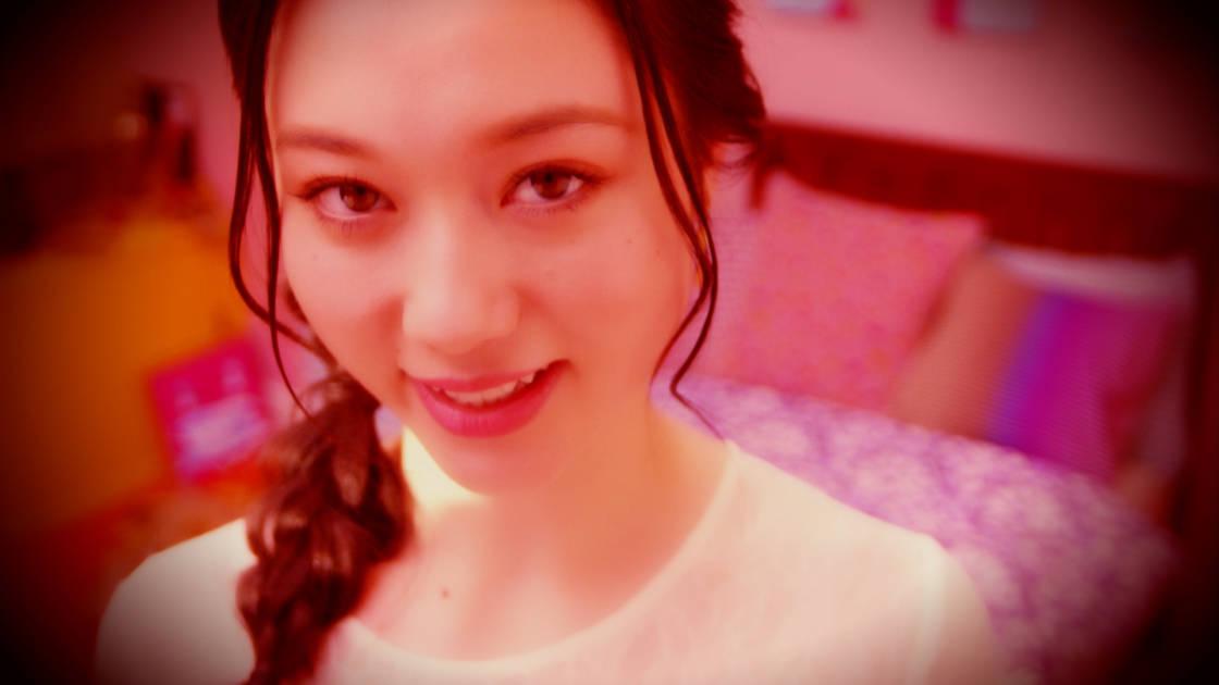 最強のラッキーガールAlisa、映画監督の堤幸彦が制作した「Post Stamps」MV解禁サムネイル画像!