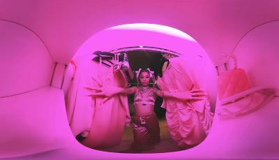Elle Teresa、avex traxよりメジャーデビュー曲「Bby girlll」の配信&MVが公開