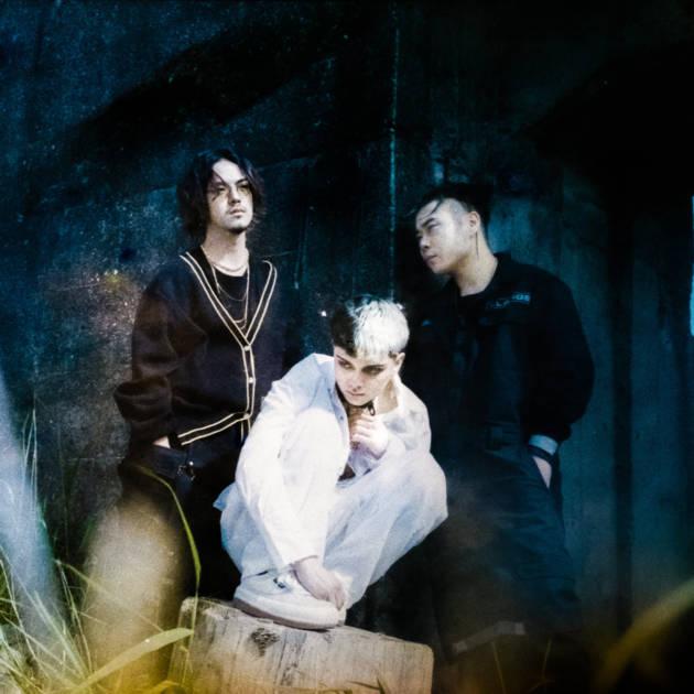CVLTE、ツアー終了後にニューアルバムより「wasted times.」のミュージックビデオを公開サムネイル画像!