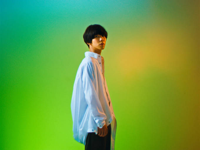 Sano ibuki、セカンドアルバム『BREATH』発売&「ムーンレイカー」ミュージックビデオ公開
