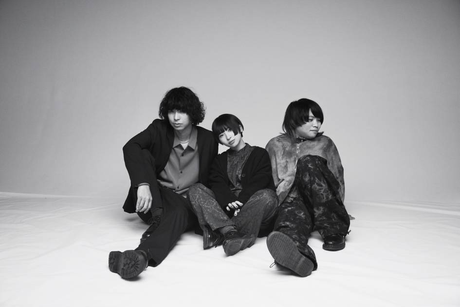 Hakubi、リアルなライブの「今」を描いた新曲「悲しいほどに毎日は」のMVを公開サムネイル画像!