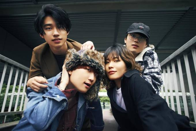 um-hum、 9月より3ヶ月連続デジタルシングルリリースとレコ発開催決定&新ビジュアルも公開