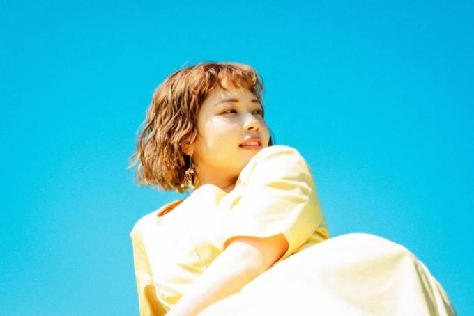 """asmi、6月23日に発売した1stEP""""humming""""のリリースツアー『humming night』の開催決定"""