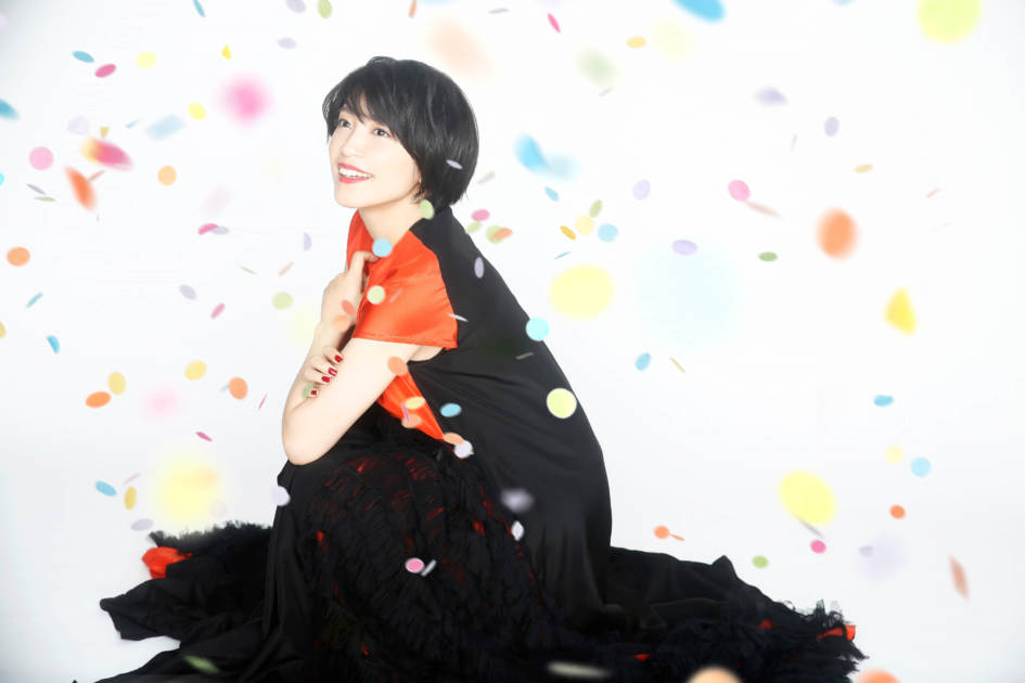 miwa、映画『神在月のこども』主題歌「神無-KANNA-」を豊田スタジアムで公開レコーディングサムネイル画像!