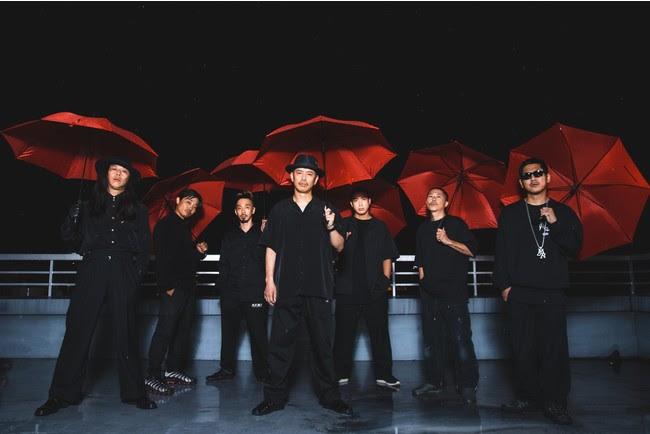 韻踏合組合、新曲『NEVER DIE (feat. MIGHTY JAM ROCK)』7月16日リリース&PVも公開