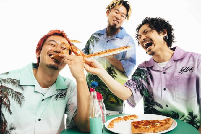 WANIMA、横浜アリーナにて「Cheddar Flavor Tour Final 2021」開催決定