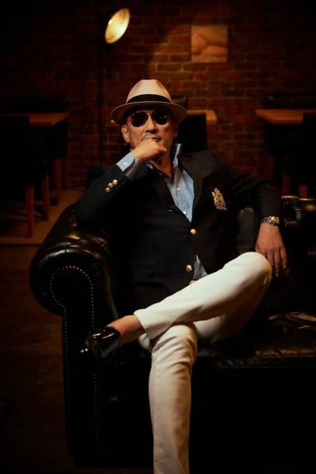 CRAZY KEN BAND、自由奔放な音楽の源を辿る初のカヴァー・アルバム『好きなんだよ』リリース決定