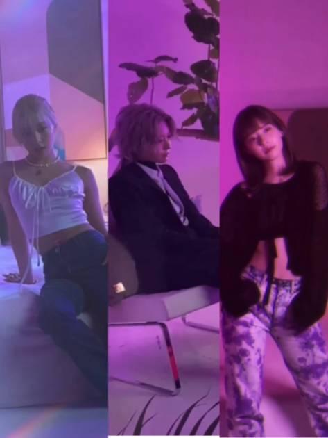 神宿、ニューアルバム『THE LIFE OF GIRLS』コンセプトクリップ公開サムネイル画像!