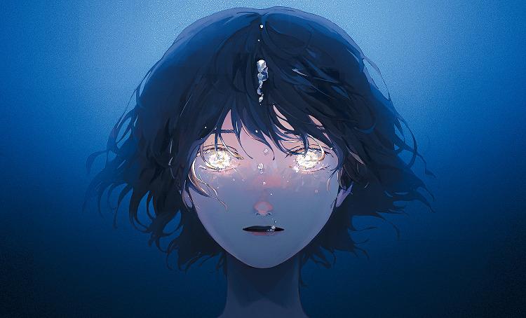 月詠み、『ガンダムビルドリアル』とコラボした主題歌「新世界から」特別MVがガンダムチャンネルにて公開サムネイル画像!