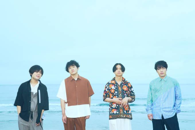 マカロニえんぴつ、横浜アリーナ公演から「眺めがいいね」を公開