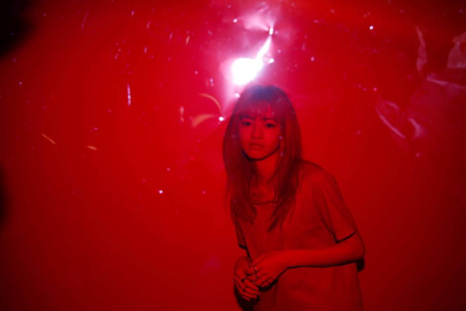 mihoro*、中毒性の高い「いやいや」MusicVideo公開サムネイル画像!