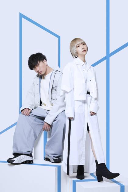 R&Bユニット「JamFlavor」の New Digital Single「Ah」が7月28日(水)に配信決定サムネイル画像!