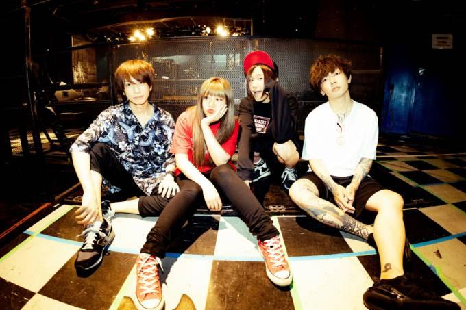 MOSHIMO、1st FULL ALBUM「化かし愛」から「化かし愛のうた」MVをプレミア公開