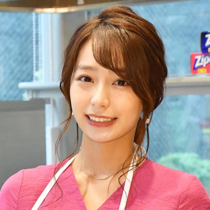 宇垣美里、愛犬との触れ合い2SHOTに反響「女神」「癒されます」