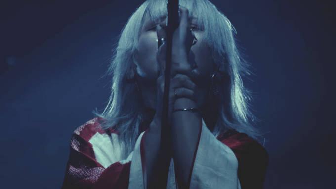 Reol、新曲「白夜」ライヴ映像が公開&7月28日に「白夜」配信リリース決定