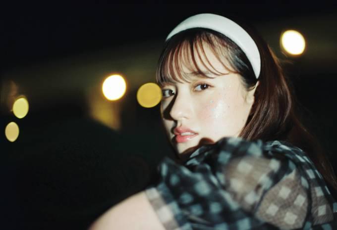 武藤彩未、9月15日3rdミニアルバム「SHOWER」リリース決定