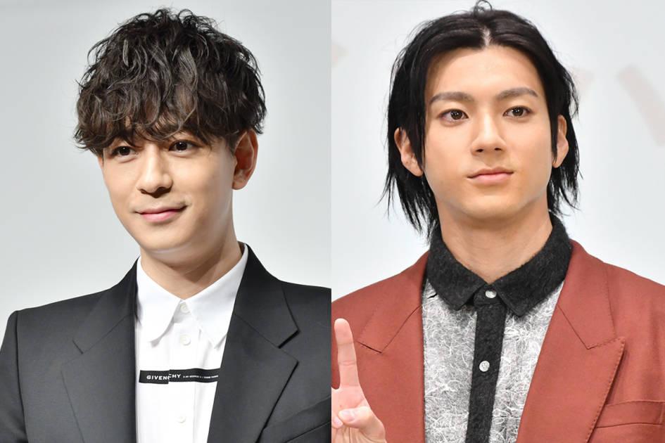 山田裕貴、三浦翔平と『ハコヅメ』先輩ペアの仲良しSHOTに反響「最強最高タッグ」「ほっこりした」サムネイル画像!