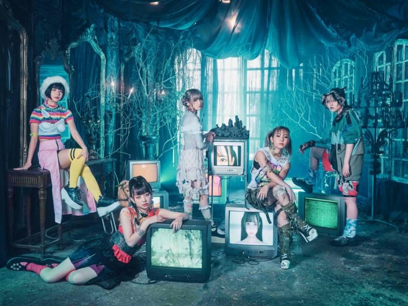 ミームトーキョー、メジャーデビュー曲のミュージックビデオ公開サムネイル画像!