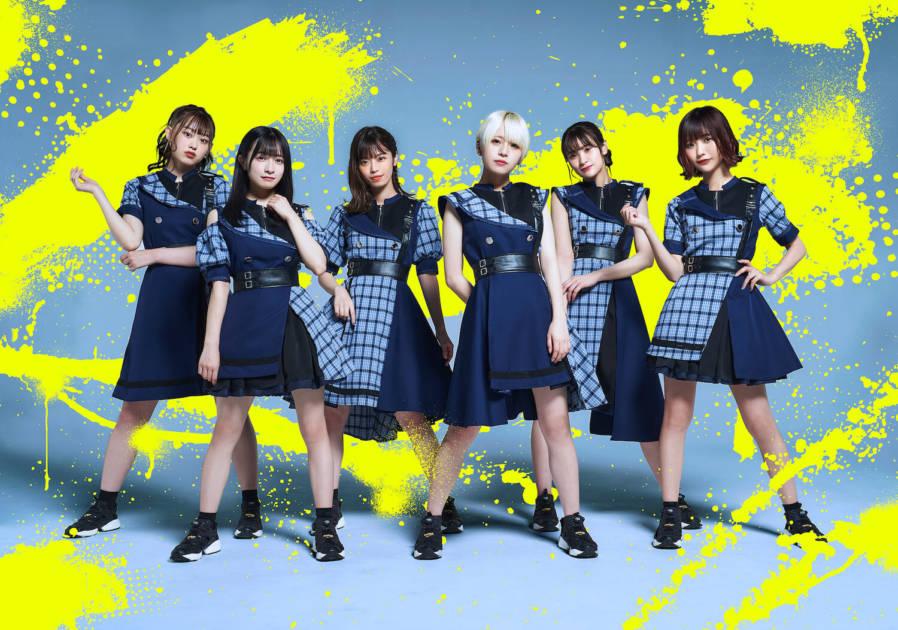 Pimm's(ピムス) 、ニューアルバム「URBAN WARFARE」を11月9日リリースサムネイル画像!