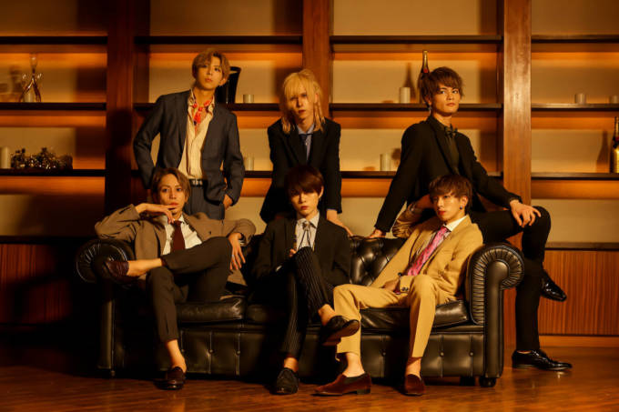 WIWI、1stシングル「超ド級テイスター」11月30日リリース