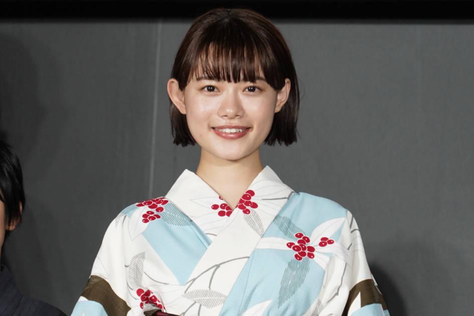 杉咲花、涼しげな浴衣姿で小学生のころの思い出を披露「ちょっと肝試しみたいな感覚」サムネイル画像!