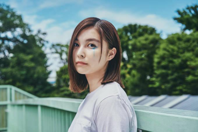 坂口有望、新曲「#ボクナツ」を配信リリース決定&配信ジャケットと新アーティスト写真を公開