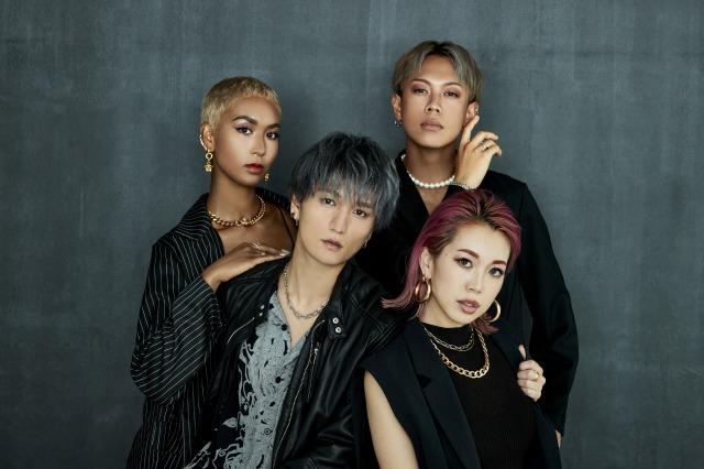 男女混成ユニットTHE SAVAGE、第2楽章となる新体制でのコンセプトミニアルバム「The Day」リリースを発表