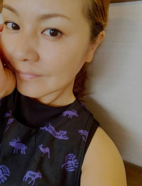中澤裕子、娘のばっさりヘアカット&ヘアドネーション参加報告「貴重な経験も出来て…」サムネイル画像!