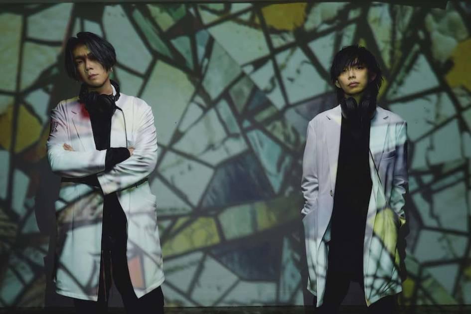 """lynch. 悠介×真空ホロウ 松本明人による新ユニットプロジェクト""""健康""""が始動サムネイル画像!"""