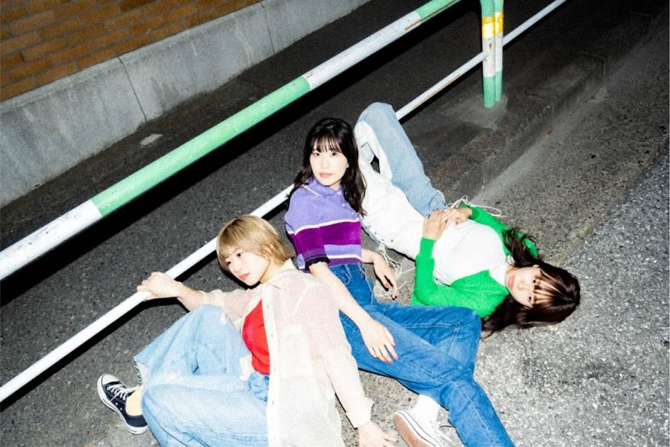 カネヨリマサル、3rd Mini Album「突き動かされてく僕たちは、」リリースパーティ決定サムネイル画像!