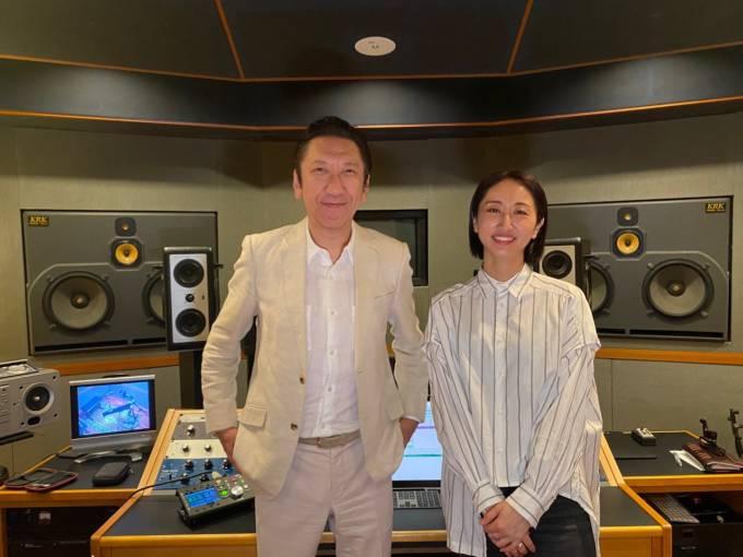 Ms.OOJA、10周年イヤーを彩る7ヶ月連続配信の最後を飾るのは布袋寅泰が楽曲提供・プロデュースした珠玉のミッドバラード「鐘が鳴る」&8thオリジナルアルバム「PRESENT」の発売も決定