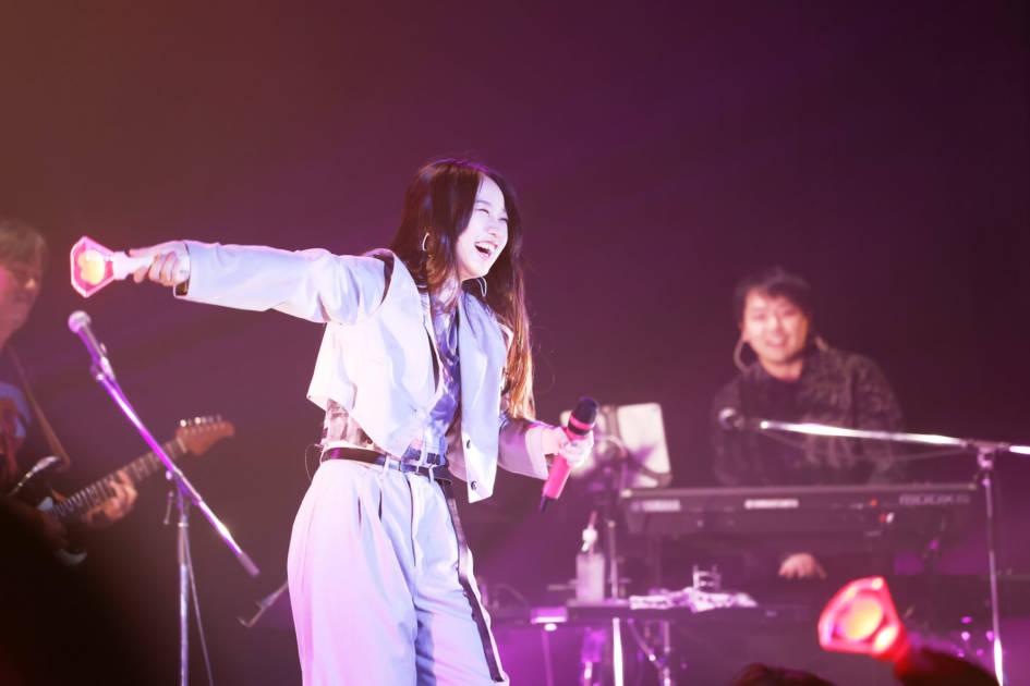 荒井麻珠、メジャーデビューが決定!Major 1st Digital Single「Always」が10月1日より一斉配信スタートサムネイル画像!