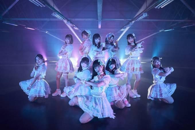 KRD8&WT☆Egret、合同企画シングル「アンブレイカブル」リリース決定&ミュージックビデオも解禁