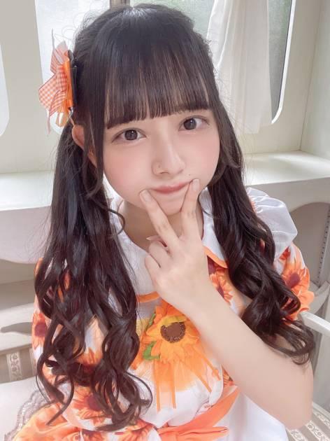 大注目の新アイドル・テラス×テラスの藤田梨々花が教えるお気に入りヘアアレンジサムネイル画像!