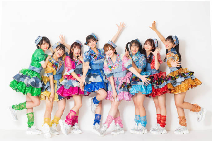 LinQ、Newデジタルシングルリード曲「FUKUOKA。〜福を可するのだ♪〜」MV公開スタート
