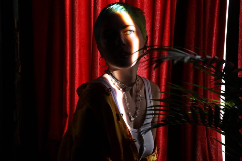 Grace Aimi、新曲「What's Perfect?」をリリース&セルフプロデュース・ミュージックビデオも公開サムネイル画像!