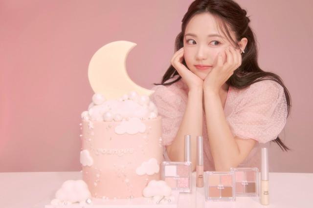 韓国コスメブランド『Milk Touch』大人気の4色アイパレットから新色、一日中きらめくアイグリッターが新登場!サムネイル画像!