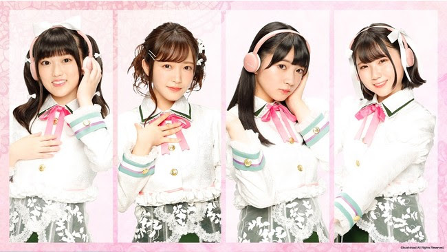 Lyrical Lily、1st LIVEのブシロードミュージックパスポート先行を実施中サムネイル画像!