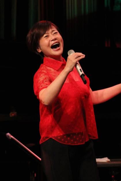 神野美伽、コットンクラブで3年連続のライブ開催サムネイル画像!