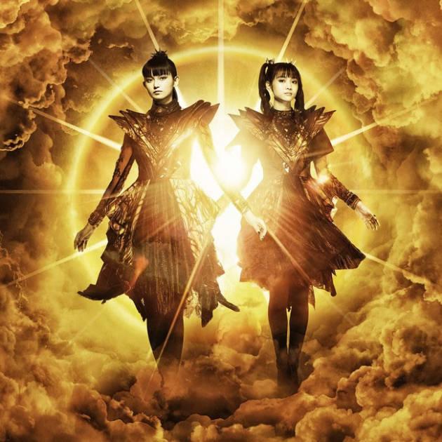 BABYMETAL、新たに限定NFTトレーディングカード「10 BABYMETAL BUDOKAN」発売決定サムネイル画像!