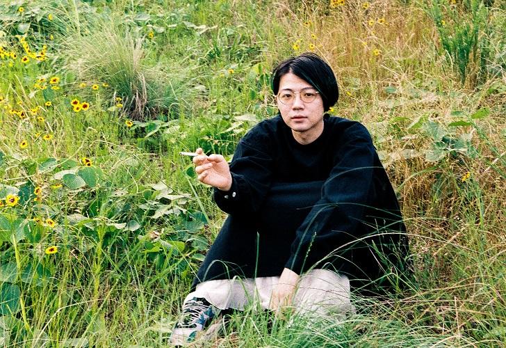 細井徳太郎、1st EP『スカートになって』Trailor公開サムネイル画像!