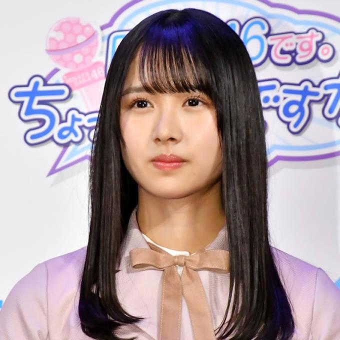 日向坂46上村ひなの、大所帯アイドルグループゆえの悩みを明かす「何を求められてるのか…」