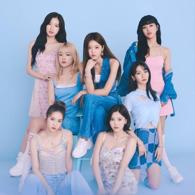 OH MY GIRL、『Dun Dun Dance Japanese ver.』 Special ClipがスペースシャワーTVプラス「ヘビロテ!」に決定