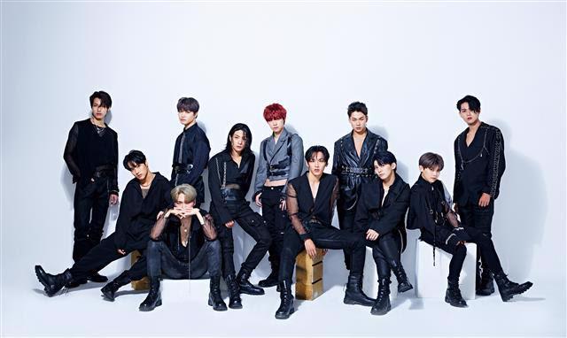 NIK、10月6日(水)に日本デビューシングルのリリースが決定サムネイル画像!