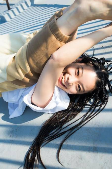 xiangyu、マンホールの謎について歌う「MANHOLE」リリース